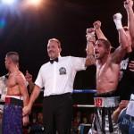HyeFighter Alexander Miskirtchian Is The New EBU (European) Featherweight Champion