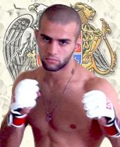 Haik Tsaturyan - MMA