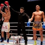 Marat Grigorian Wins, But Brother Harut & Gago Drago Fall
