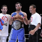 Interview With HyeFighter Gegard Mousasi