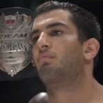 HyeFighter Mousasi Talks About the UFC and Getting His Strikeforce Title Back
