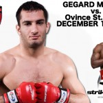 HyeFighter Mousasi To Fight Perux On Dec 17