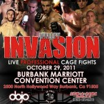 2 HyeFighters Fighting in Burbank On October 29th