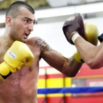 HyeFighter Martirosyan to Fight Gutierrez Oct. 29 in OK