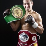 HyeFighter Lemieux Returns To The Ring On December 10th