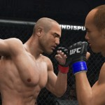 HyeFighter Gamburyan Featured In UFC Undisputed 3 Video Game