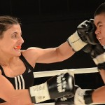 HyeFighter Kentikian Adds Another Title To Her Collection