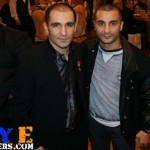 Happy Birthday To HyeFighter Art Hovhannisyan