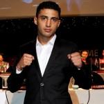 HyeFighter Giorgio Petrosyan Finally Back In Action