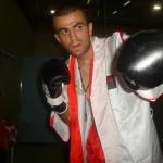 HyeFighter Haik Petrosian Ready For His Revenge Match