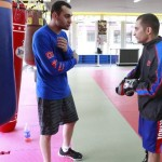 HyeFighter Vic Darchinyan To Hold Open Workout