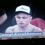 HyeFighter Karakhanyan WINS The Tachi Fights Featherweight CHAMPIONSHIP