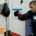 HyeFighter Darchinyan To Fight In Japan On April 6th