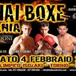 HyeFighter Gago Drago Back In Action On February 4th