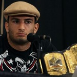HyeFighter Mousasi Without Opponent For March 3rd