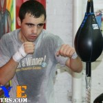 HyeFighter Azat Hovhannesyan Back In The Ring