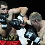 HyeFighter Azat Hovhannesyan Wins By KO