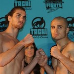 Karakhanyan Unable To Fight - Bout Canceled