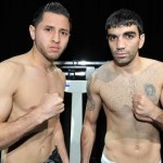 HyeFighter Tolmajyan Outboxes Lopez And Is Given A Loss
