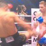 HyeFighter Giorgio Petrosyan Dominates Kyshenko In Another Win