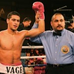 HyeFighter Vahe Sarukhanyan Improves to 5 & 0