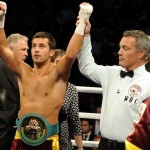 HyeFighter Lemieux Back In Action On June 8th