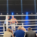 HyeFighter David Graf Wins In Germany