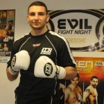 Exclusive Interview With HyeFighter Noel Gevor, Keeping It In The Family