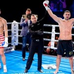 HyeFighter Parparyan Successfully Defends Title