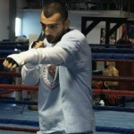 HyeFighter Vanes Martirosyan Ready For Davis