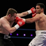 HyeFighter Karo Murat Wins In Denmark