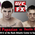 HyeFighter Papazian Looking For His First Win In The UFC