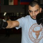 HyeFighter Vanes Martirosyan's Fight Against Davis Cancelled