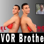 HyeFighter Gevor Brothers Victorious In Hamburg
