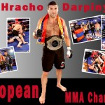 HyeFighter Darpinyan Crowned European MMA Champion