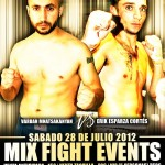 3 HyeFighters Fighting In Spain On July 28th