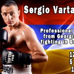 Meet HyeFighter Sergio Vartanov