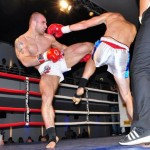 September 2012 – Fight Results Summary