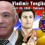 Boxing Champion Yengibarian Passes