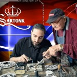 ESPN Recognizes Armenian Beltmaker