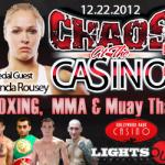 Chaos At The Casino 2 Video Recap