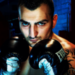 Vanes Martirosyan vs Jermell Charlo March 28th