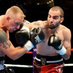 Vito Gasparyan: Boxcino Feb 13th in Connecticut ESPN2