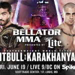 Pitbull vs Karakhanyan II Bellator138