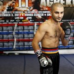 Vic Darchinyan vs Jesus Cuellar  June 6th, 2015