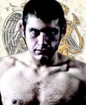 Gokor Greg Ambaryan - MMA
