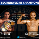 Vic Darchinyan vs Jesus Cuellar full fight