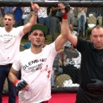 Alfred Khashakyan Fight Night 3