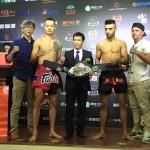 Giorgio Petrosyan KO full fight