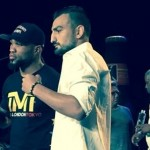 Vanes Martirosyan vs Ishe Smith Sept 12th MGM Las Vegas